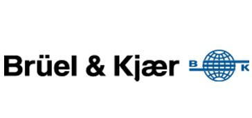 Brüel & Kjær Sound & Vibration Measurements A/S
