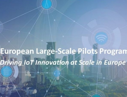 Driving IoT innovation in Europe