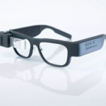 ORA-2 Smart Glasses © Optinvent